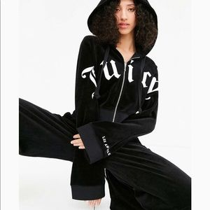 Juicy Couture Velour!